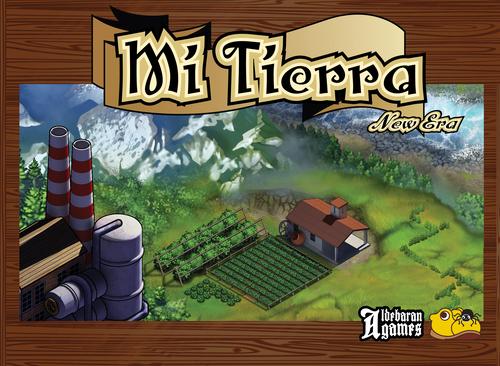 Mi Tierra Del Campo Chileno A La Mesa De Juegos A Quien Le Toca